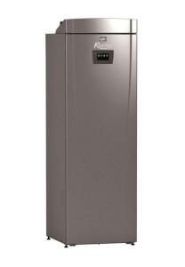 Pompă de căldură EcoHeat 312 + boiler electric
