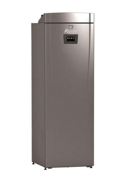 Pompă de căldură EcoHeat 310 + boiler electric