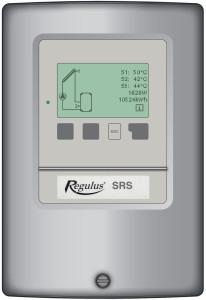 Controler panou solar SRS6 EP